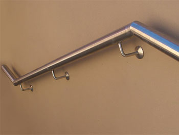 Wall-mounted Handrails