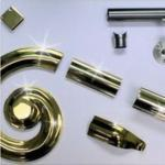Extruded Rail Components